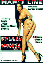 valley whores 2