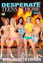 desperate teens at home 4