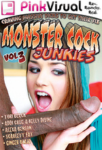monster cock junkies 3