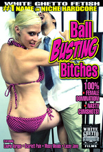 ball busting bitches