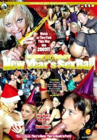 dr--k sex orgy new years sex ball