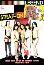 strap on asian bitches 2