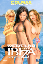 weekend at ibiza