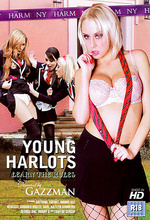 young harlots learn the rules