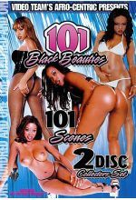 101 black beauties