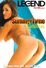 summertime sinsations