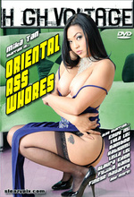 oriental ass whores