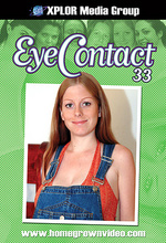 eye contact 33
