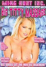 big titty massage
