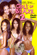 girls of brazil 2