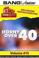horny over 40 #15