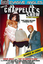 can't be chappelle's show