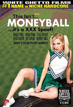 this isn't moneyball its a xxx parody