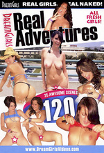 real adventures 120