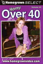 horny over 40 45