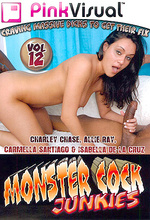 monster cock junkies 12