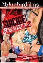 suicide blondes vol 2