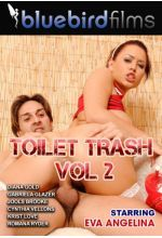 toilet trash vol 2