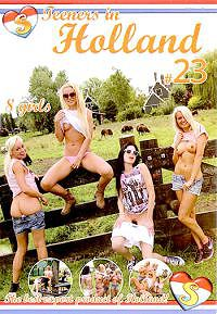 teeners from holland 23