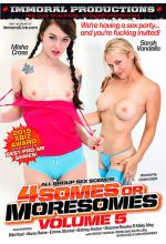 foursomes or moresomes 5