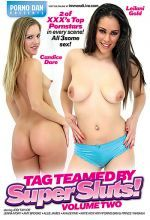 tag teamed by super sluts 2