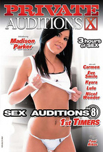 sex auditions 08 first timers