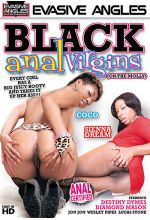 black anal virgins on the molly 1