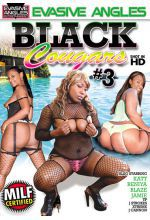 black cougars 3