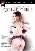 french maid to hire 2