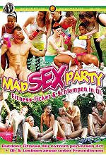 mad sex party oiled up sluts