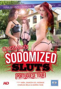 sodomized sluts portuguese tour