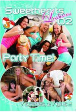 sweethearts lesbian party time 2