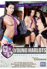 young harlots naughty tutorials
