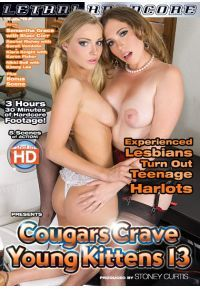 cougars crave young kittens 13