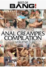 best of anal creampies compilation vol 3