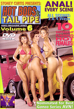 hot bods and tail pipe 6