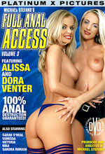 full anal access 3