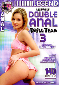 double anal drill team 3