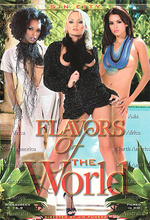 flavors of the world