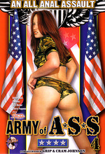 army of ass 4