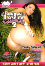bouncy brazilian bubble butts 2