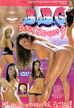 black bad girls 9