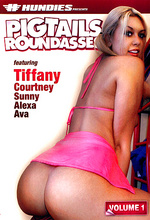 pigtails round asses